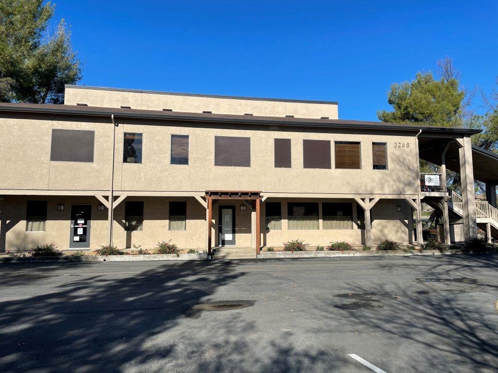 Loomis Campus1